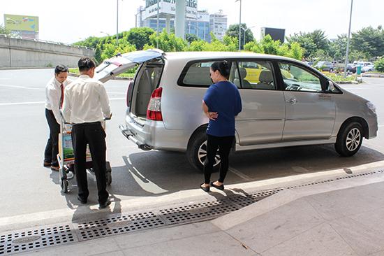 Cách đơn giản nhất để thuê được xe đi Hải Phòng giá rẻ